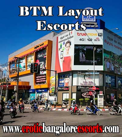 BTM Layout Escorts