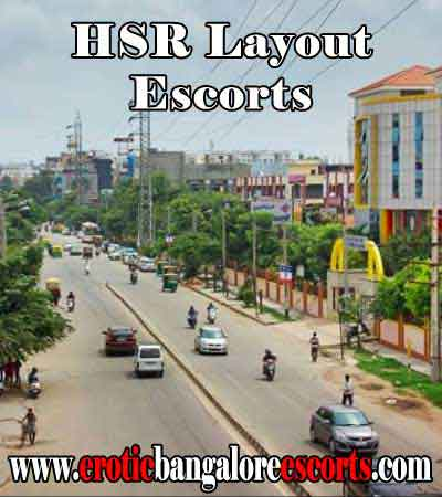 HSR Layout Escorts