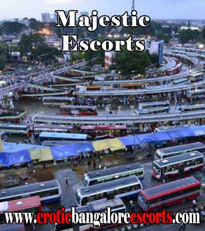 Majestic Escorts