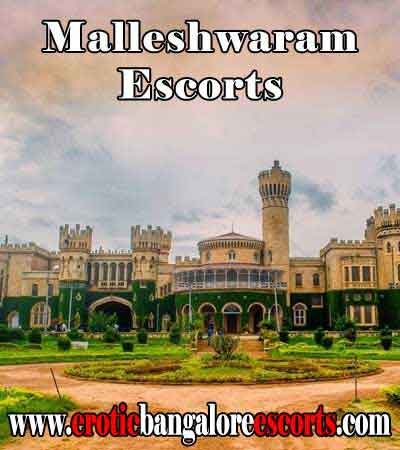 Malleshwaram Escorts