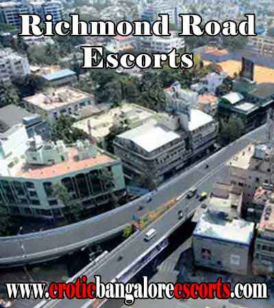 Richmond Road Escorts
