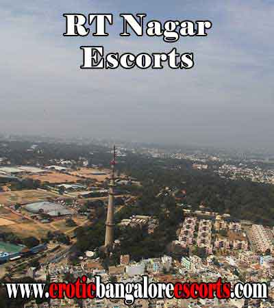 RT Nagar Escorts